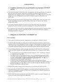 CRITERES RAPUNZEL NATURKOST AG et son programme HAND ... - Page 2