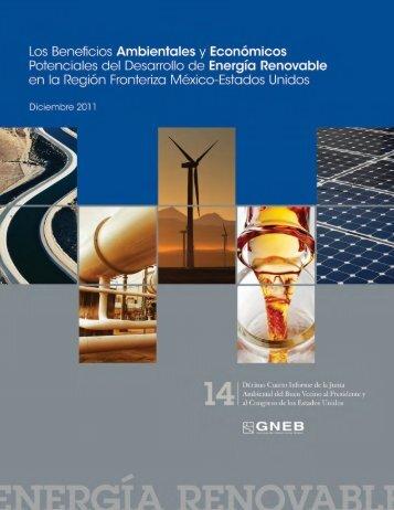 Los beneficios ambientales y económicos potenciales del desarrollo ...