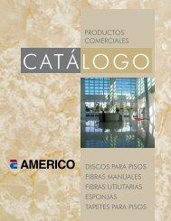 Catálogo de Productos Comerciales de Americo.PDF