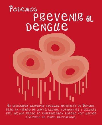prevenirEL dengue - Colectiva Mujer y Salud