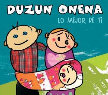 Duzun onena - Ayuntamiento de Cendea de Galar