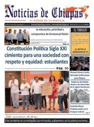 Constitución Política Siglo XXI cimiento para una sociedad con ...