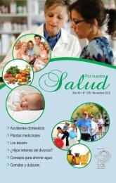 Descargar revista en formato PDF - Colegio de Farmacéuticos de la ...