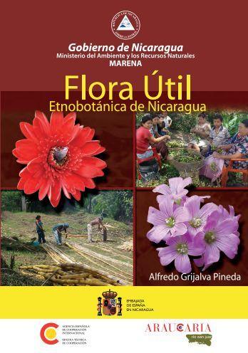 Flora útil etnobotánica de Nicaragua - aecid