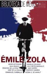 emile zola - Dirección General de Bibliotecas - Consejo Nacional ...