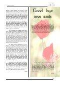 Revista del I. E . S . Miguel de Molinos. Año 8 Nº 24 Verano 2010 - Page 5