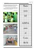 Revista del I. E . S . Miguel de Molinos. Año 8 Nº 24 Verano 2010 - Page 7