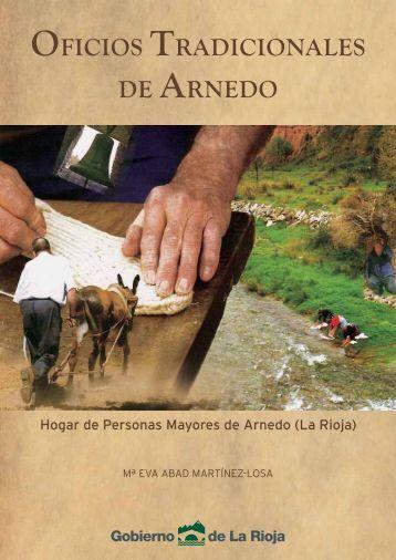 Oficios tradicionales de Arnedo - ENclaverural.es