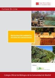 Cursos On-Line - Blog Colegio Oficial de Biólogos de la Comunidad ...