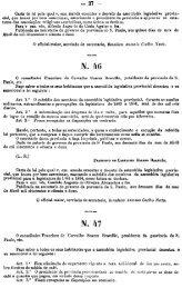 Publicação - Assembleia Legislativa do Estado de São Paulo