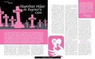 Nuestras hijas de regreso a casa - Revista FRIDA