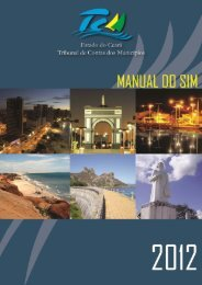 Manual do SIM - 2012 - TCM-CE