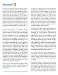 Boletín Económico Marzo 2013 - Banco Mercantil - Page 2