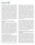 Boletín Económico Marzo 2013 - Banco Mercantil - Page 3