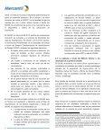 Boletín Económico Marzo 2013 - Banco Mercantil - Page 4