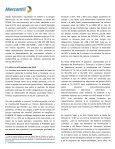Boletín Económico Enero 2013 - Banco Mercantil - Page 2