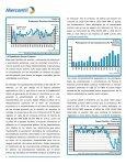 Boletín Económico Enero 2013 - Banco Mercantil - Page 6