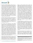 Boletín Económico Septiembre 2012 - Banco Mercantil - Page 2