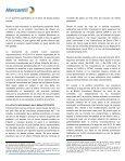 Boletín Económico Septiembre 2012 - Banco Mercantil - Page 3