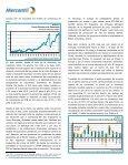 Boletín Económico Septiembre 2012 - Banco Mercantil - Page 5