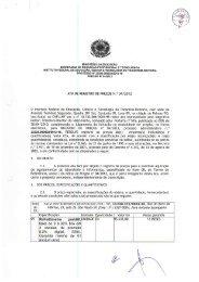 SRP - 04/2012 - Salvi Instrumentos de Medição Ltda ME