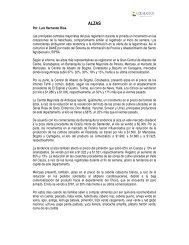 CORABASTOS - Información de precios febrero ... - Alimenta Bogotá