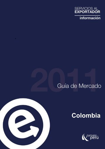 Colombia - Siicex