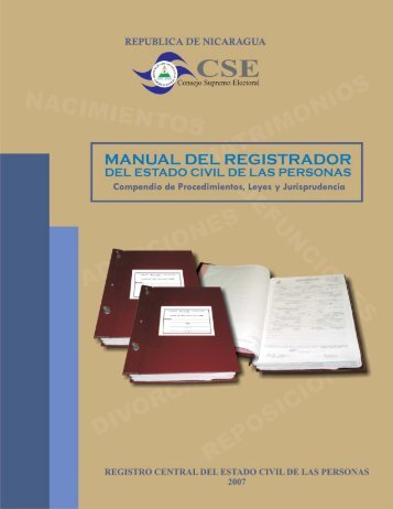 MANUAL DEL REGISTRADOR FINAL.indd - IFES