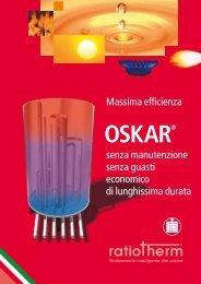 oskar - Ratiotherm
