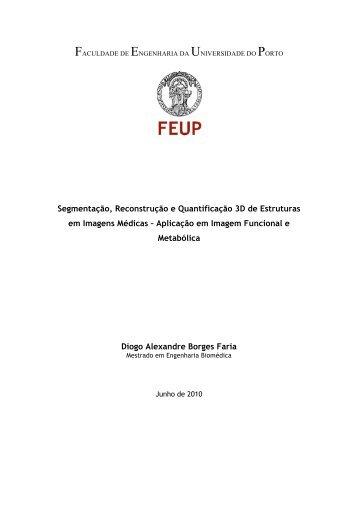 relatório em pdf - Faculdade de Engenharia da Universidade do Porto