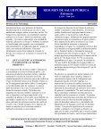 ATSDR - Resumen de Salud Pública: Estroncio - Page 3