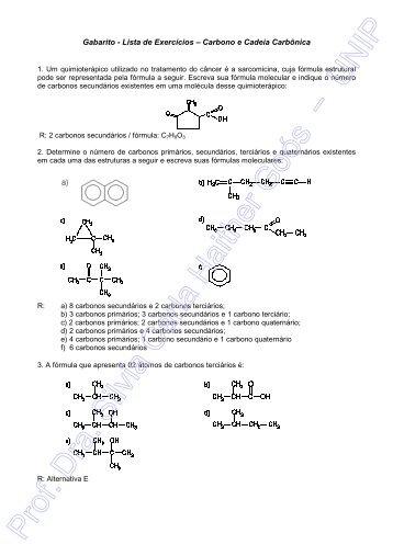 isomeria geometrica exercicios pdf free
