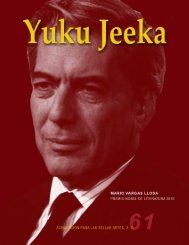 Leer versión digital del Número 61 de Yuku Jeeka - Dirección ...