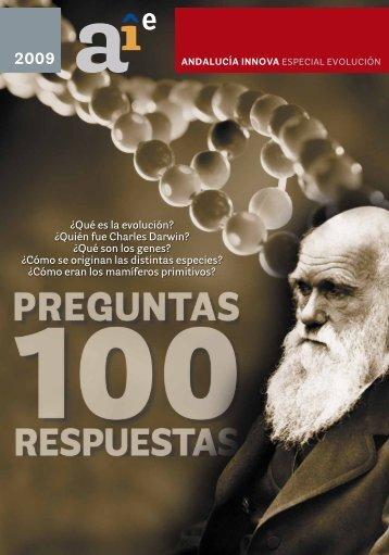 ¿Qué es la evolución? ¿Quién fue Charles Darwin? ¿Qué son los ...