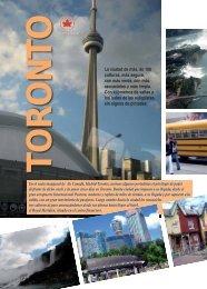 Toronto - TAT Revista - Transporte Aéreo & Turismo