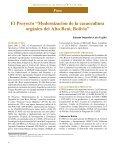 RAFA Bolivia - Intranet CATIE - Page 5
