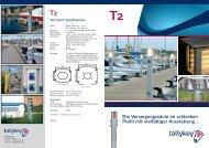 T2 - Ackermann Bootsstege