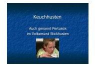 Keuchhusten - Realschule-Beilngries.de