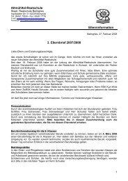 4. Elternbrief - Realschule-Beilngries.de