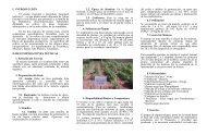 Sésamo - Ministerio de Agricultura y Ganadería