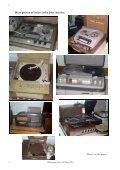 RADIO-GRAM - wirelesses and gramophones - Page 7