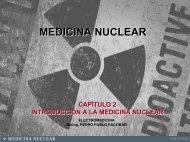 Medicina Nuclear- Clase 2