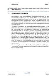 3 Defizitanalyse (4,49 MB) - Stadt Regensburg