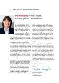 Jahresbericht 2012 der Welterbekoordination - Stadt Regensburg - Seite 6