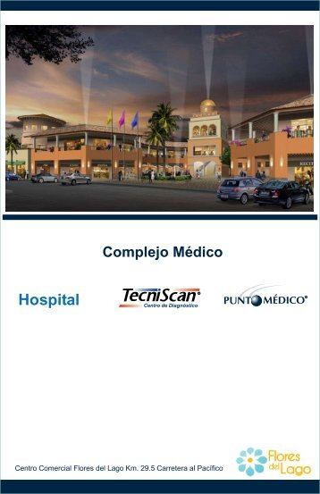 Hospital - Punto Medico