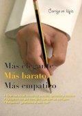 revista especialmente editada para Ángela - IESE Business School - Page 7