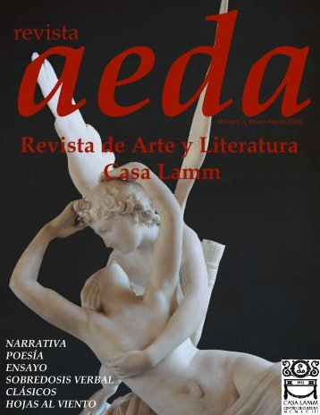 Narrativa - Revista AEDA