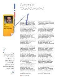 """Comprar en """"Cloud Computing"""" - Revista DINTEL Alta Dirección"""
