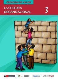 3-la-cultura-organizacional - CRECEmype