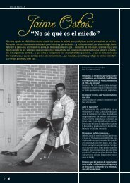 Jaime Ostos: